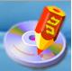 Бесплатная программа для записи дисков aBurner